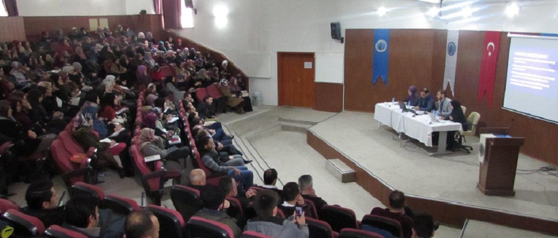 slayt konferans